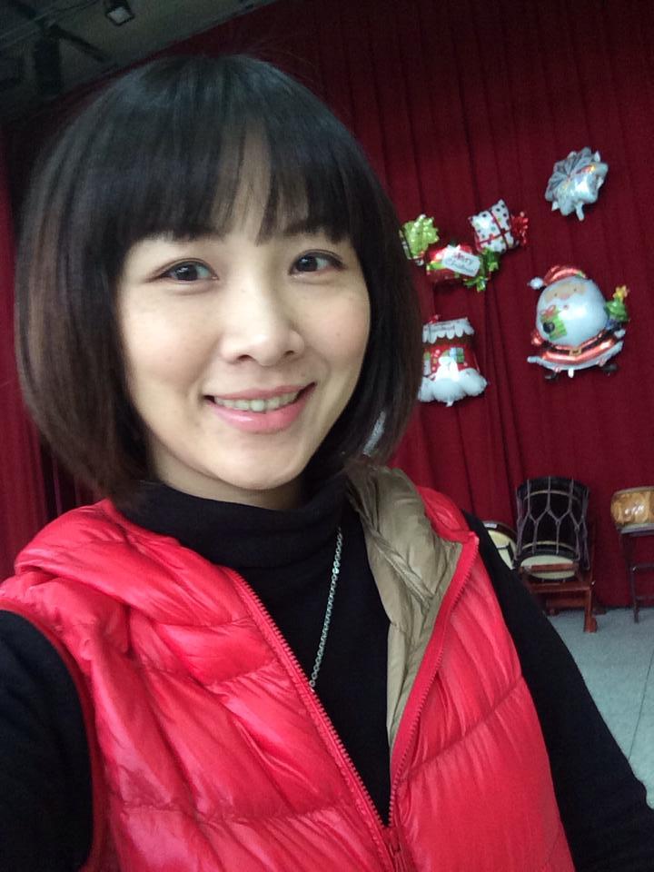 Wendy 施